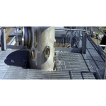 Ohio Gratings Inc. - Carbon Steel - Light Duty Steel Grating - Welded