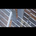 Ohio Gratings Inc. - Stair Treads - Aluminum