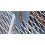 Ohio Gratings Inc. - Stair Treads - Steel