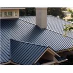 MBCI - Craftsman™ Series - Large Batten Metal Roof System