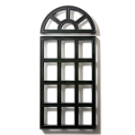 Pineapple Grove Designs - Architectural Grille Windows and Arches