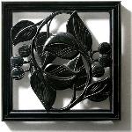Pineapple Grove Designs - Laurel Grille-094