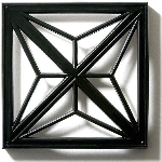 Pineapple Grove Designs - Prism Grille-085