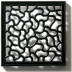 Pineapple Grove Designs - Vermiculate Grille-078