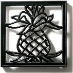 Pineapple Grove Designs - Welcoming Pineapple Grille-030