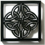 Pineapple Grove Designs - Celtic Knot Grille-082