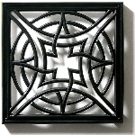 Pineapple Grove Designs - Grille Design Grille-063