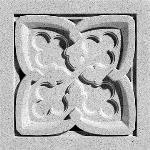 Pineapple Grove Designs - Foilate-086 Medallion