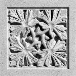 Pineapple Grove Designs - Four Leaf-055 Medallion