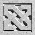 Pineapple Grove Designs - Weave-071 Medallion