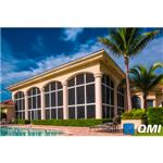 QMI Security Solutions - StormSafe® Hurricane & Security Screens