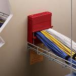 Wiremold - FlameStopper Thru-Wall and Thru-Floor Fittings