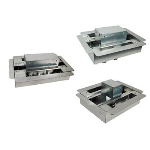 Wiremold - Omnibox™ Fire Classified Floor Boxes