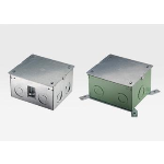 Wiremold - Evolution Floor Box, Furniture Feed