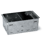 Wiremold - 880W Series Floor Boxes