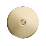 Wiremold - 525 Series Blanking Plate Brass