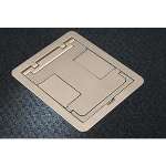 Wiremold - FloorPort Recessed Covers