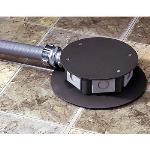 Wiremold - RC9AFFTC Multi-Service Poke-Thru Device