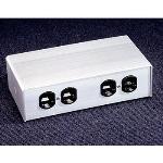 Wiremold - FIT Multi-Service Poke-Thru Device
