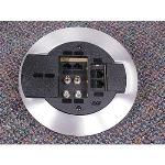 Wiremold - AMD8 Communications Poke-Thru Device