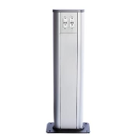 Wiremold - Vista Point5 USB Pedestal