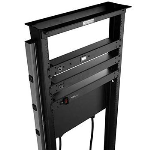 Wiremold - Rack Mount Power Only PIOCs