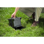 Wiremold - Outdoor Ground Box