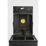 Wiremold - Outdoor Ground Box 30A, 125V Turnlok®Locking Receptacle L5-30R