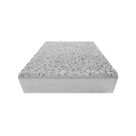 American Safety Tread Co. - Style 817 Abrasive Cast Metal Structural Stair Tread