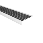 American Safety Tread Co. - Type G4702 Ribbed Abrasive Renovation Stair Tread