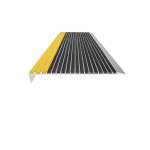 American Safety Tread Co. - Type G505R Ribbed Abrasive Renovation Stair Tread