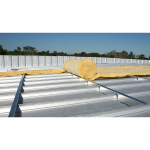 Englert Inc. - Roofing Retrofit Framing