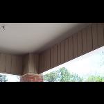 "Englert Inc. - Series B4000 - 1"" Flush Soffit Metal Panel"