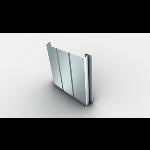 "Englert Inc. - 1.5"" A4000 CF Concealed Fastener Metal Wall Panel"