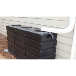 Englert Inc. - Traditional 225 Rainwater Harvesting System