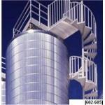 Stairways, Inc. - Aluminum Spiral Stairs