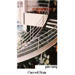 Stairways, Inc. - Custom Stairs