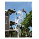 Stairways, Inc. - Fully Assembled Spiral Stairs