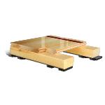 Aacer Flooring - AacerCush I Floating Wood Athletic Floor