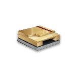 Aacer Flooring - AacerCush I Plus Floating Wood Athletic Floor