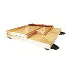 Aacer Flooring - AacerFlex™ EN-DIN Floating Wood Athletic Floor