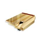 Aacer Flooring - ScissorLoc™ III Floating Wood Athletic Floor