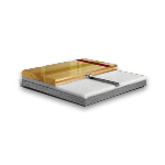 Aacer Flooring - AacerLoc™ Fixed Wood Sports Flooring Systems