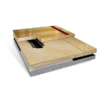 Aacer Flooring - AacerChannel™ VLP HC Fixed Resilient Floor Systems