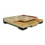 Aacer Flooring - PowerPlay™ LP Fixed Resilient Floor Systems
