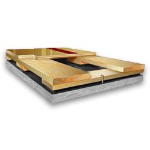 Aacer Flooring - UltraFlex™ DC Fixed Resilient Floor Systems
