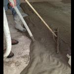 Maxxon Corporation - Level-Right® LDF Self Leveling Floor Underlayment