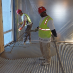 Maxxon Corporation - Dura-Cap® Flooring Gypsum Underlayment