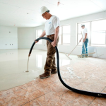 Maxxon Corporation - Gyp-Crete 2000®/3.2K Gypsum Floor Underlayment