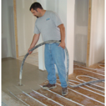 Maxxon Corporation - Therma-Floor® Gypsum Underlayment